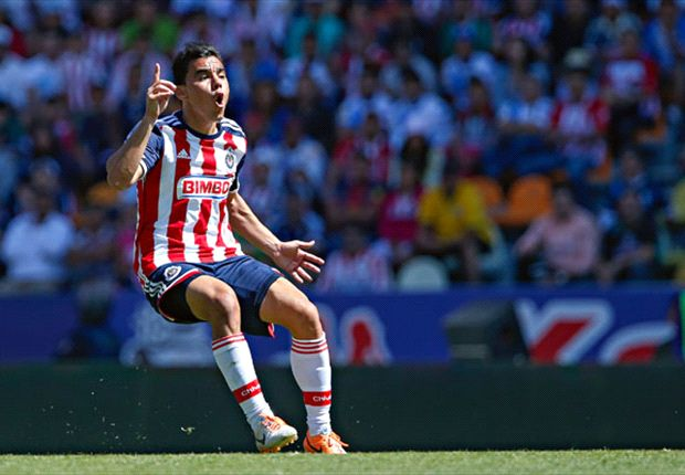 CONCACAF Player of the Week: Omar Bravo