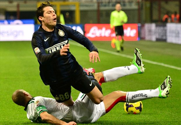 Hernanes: I was desperate to make Inter bow