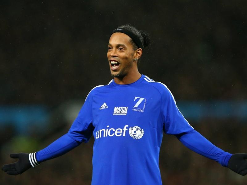 Aria di ritiro? Ronaldinho non lo esclude: Decido entro fine anno