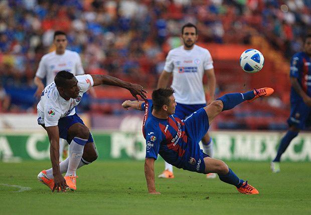 Cruz Azul, a un triunfo de empatar la mejor racha de victorias en torneos cortos