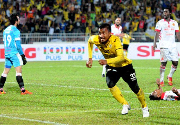 Goal's Malaysia Super League Team of the Week: Tuah, Sukri & Khairul in as Perak overcome Kelantan