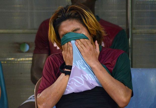 Mohun Bagan haven't learned their lessons