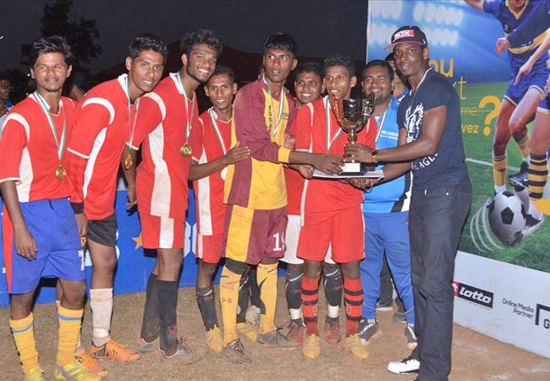 IFB Boca Football Champs Goa Edition concluded