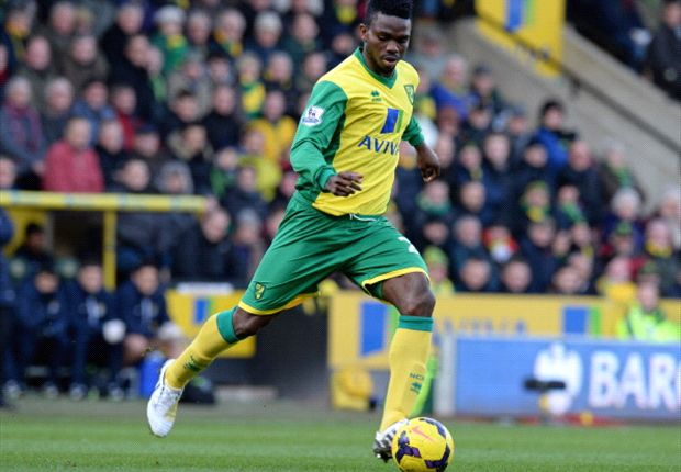 Yobo wants a return to the national team