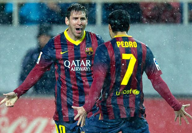 'I'm dedicated to the game' - Messi dismisses Cappa claims