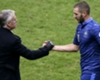'Benz France future up to Deschamps'