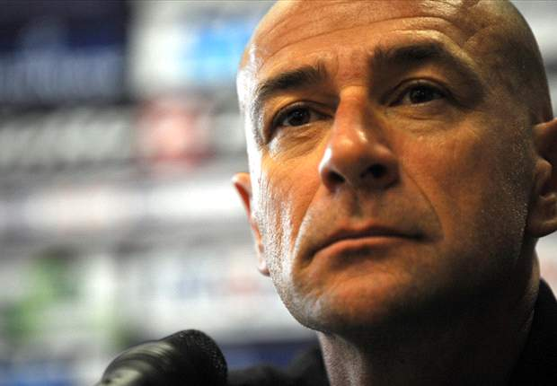 Lazio Appoint Davide Ballardini As New Coach - Report