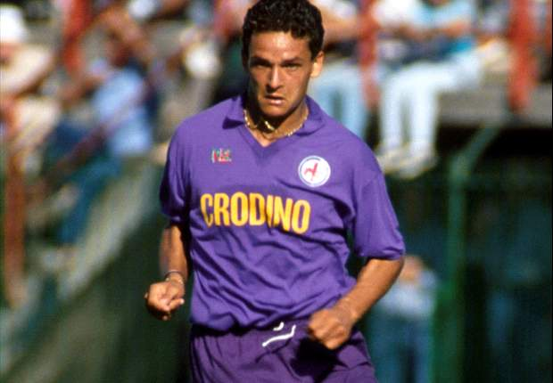 The 'stolen Scudetto' & the Baggio riots - the causes of the bitter Juventus-Fiorentina rivalry