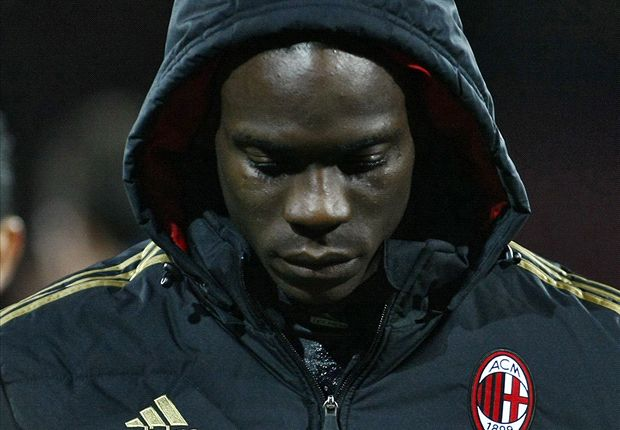 Shameful Balotelli 'racism' story highlights the dangers of social media