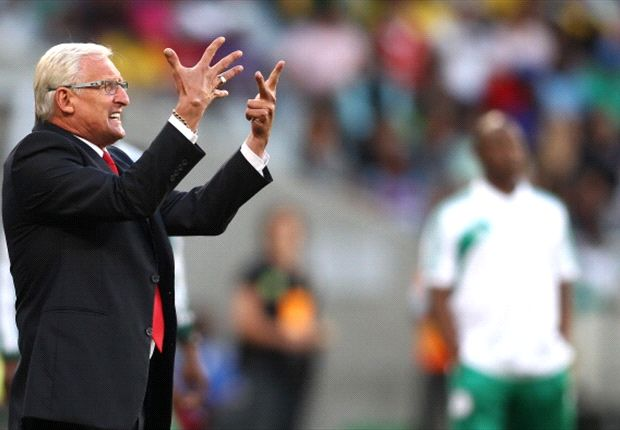 Is Keshi waiting in the shadows to take Igesund's job?