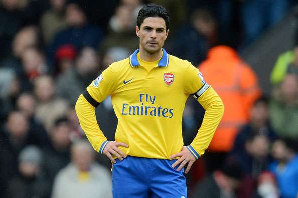 Embarrassed Arteta vows Arsenal will bounce back from Chelsea thrashing
