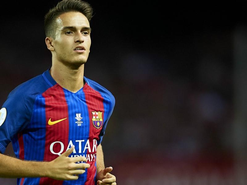 Barça, Denis Suarez pourrait rapporter gros à Manchester City