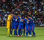 India scrape past defiant Cambodia