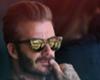 Beckham verteidigt Kapitän Rooney