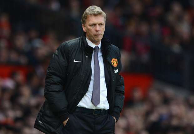 Manchester United still hungry for success, insists Moyes
