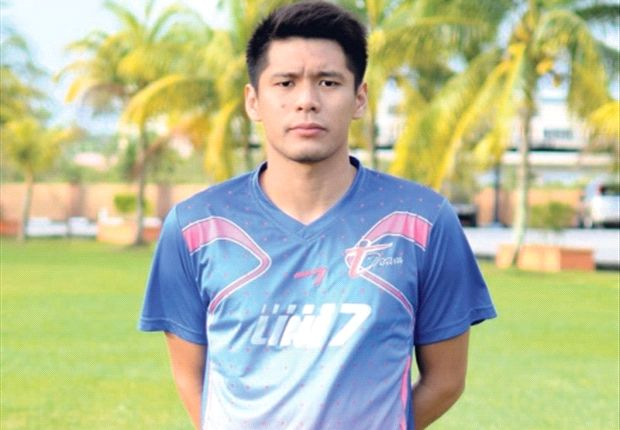 T-Team may suspend Irfan Ghani over disciplinary issues
