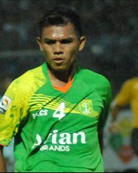 Ricardo Salampessy, Indonesia International