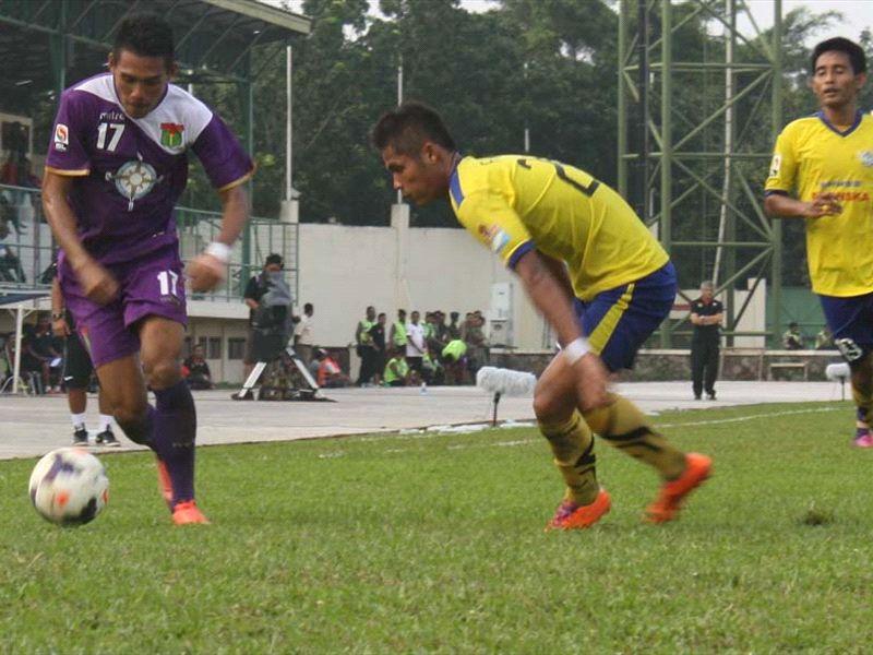 PREVIEW Indonesia Super League 2014: Gresik United – Persita Tangerang