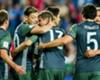 Norway Germany WC Qualifying Europe 04092016