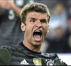 RATINGS: Muller too good for Norway