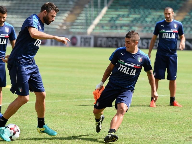 FIGC-Juventus, segnali di pace: l'Italia si allenerà a Vinovo