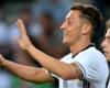 DFB-Team: Özil zieht mit Trio gleich