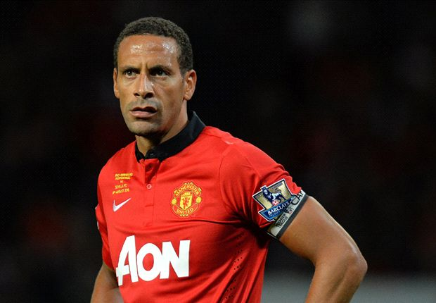 Rio Ferdinand rules out retirement & wants to stay at Manchester United