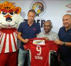 Klub S-League Tolak Wacana Sriwijaya FC