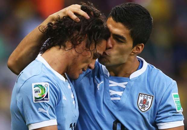 Poyet tips Suarez to star at World Cup
