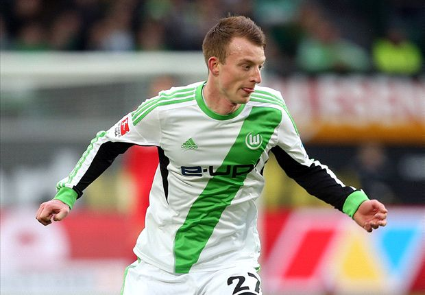 Meet Max Arnold - the Wolfsburg wunderkind wanted by Juventus and Arsenal