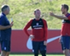 Allardyce looft ervaren Rooney