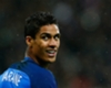 Varane confirms Man Utd bid