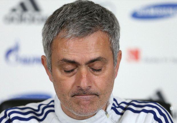 Mourinho: Wenger is a specialist in failure