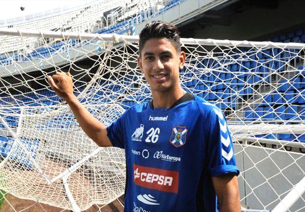 Newcastle sign Ayoze Perez from Tenerife