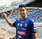 Newcastle sign Ayoze Perez