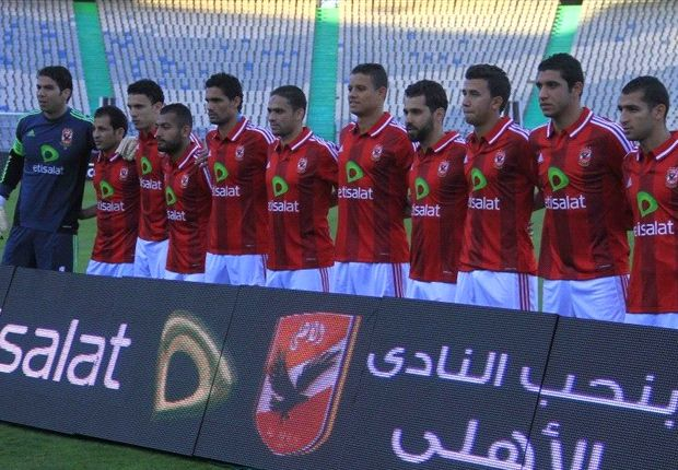 The Egyptian Red Devils on the verge of making another record of a sixth Caf Super Cup title