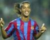 Iniesta enthüllt Ronaldinho-Scherz
