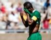 Mikel left off CAF award shortlist