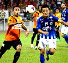 Transfer News: Sarawak and PP waste no time