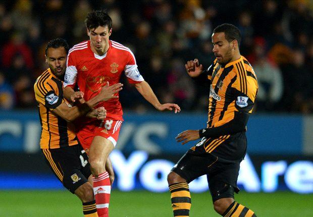 REVIEW Liga Primer Inggris: Southampton Kembali Ke Jalur Kemenangan