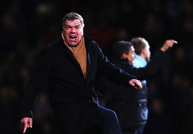 West Ham supremo Gold praises 'vindicated' Allardyce