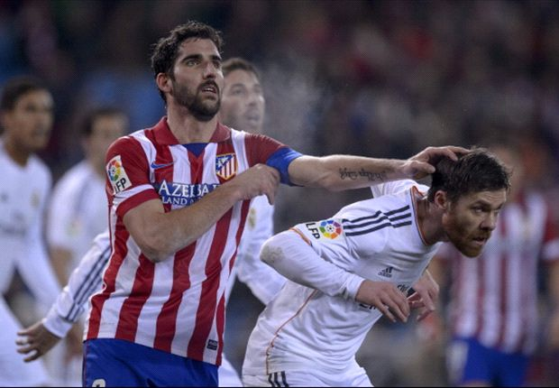 Alonso 'expected' rough treatment in Madrid derby