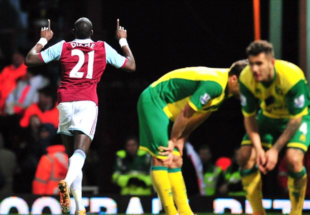 Hughton left 'very frustrated' by poor Norwich finishing