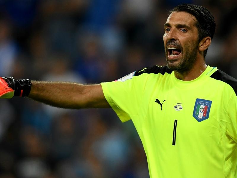 Golden Foot 2016, trionfa Buffon: 3° successo nella storia della Juventus