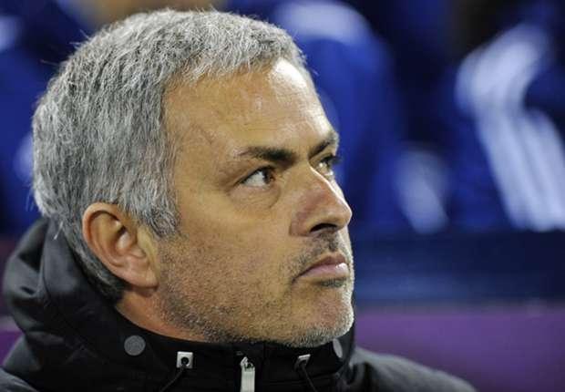 Jose Mourinho anggap Liverpool diuntungkan jadwal yang tidak padat