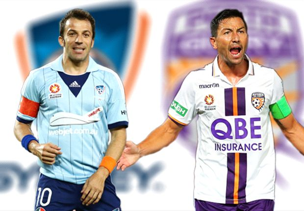 Sydney-Glory Preview: Farina hanging by a thread