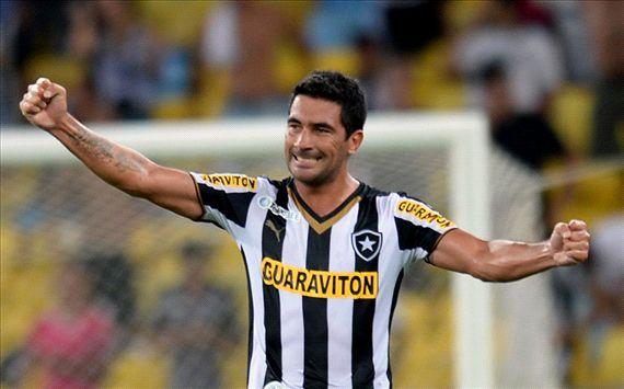 Juan Ferreyra - Botafogo v San Lorenzo