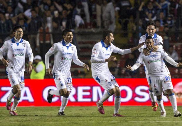 Queretaro to remain in Liga MX, for now