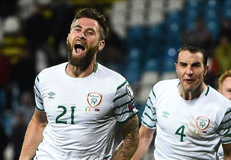 Ratings: Serbia 2-2 Ireland