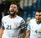 Ireland come back to earn point